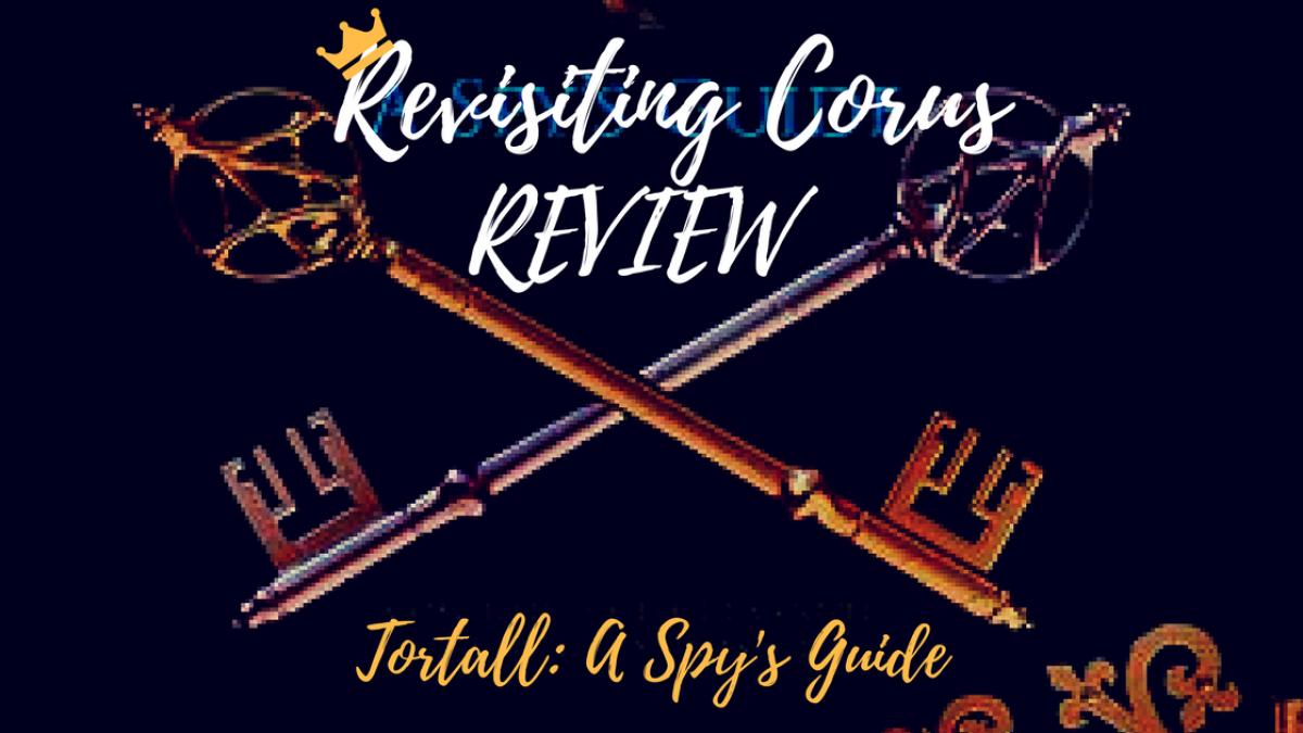 a spy's guide