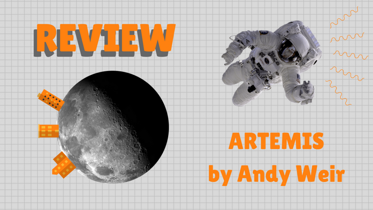 artemis review