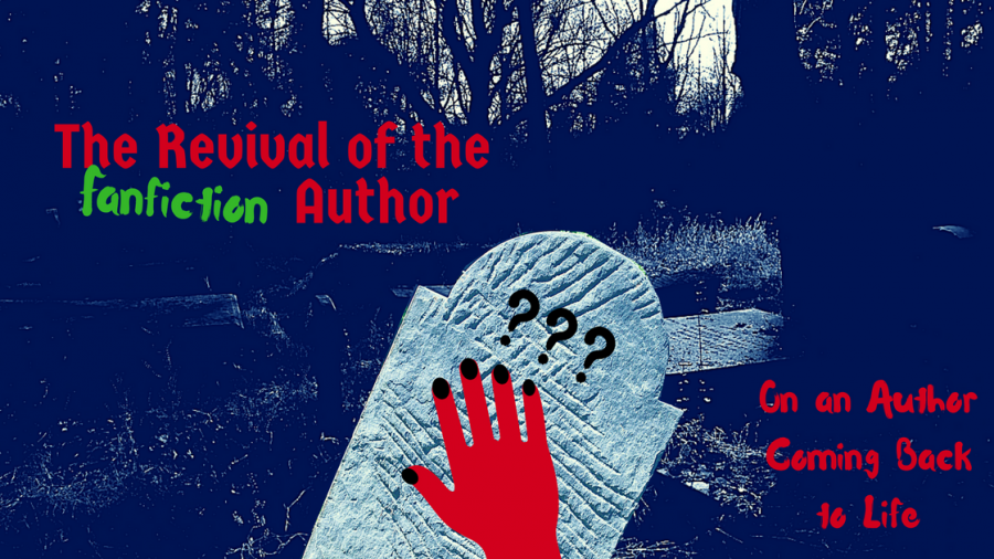 The Revival of the (fanfiction) author