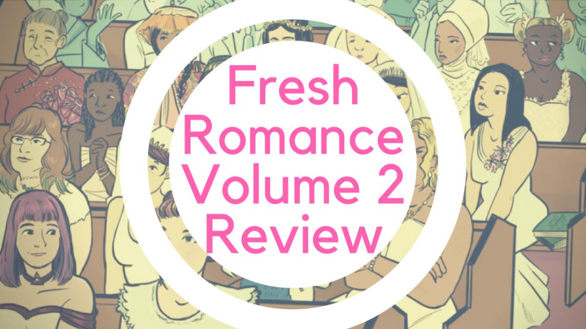 fresh romance vol 2