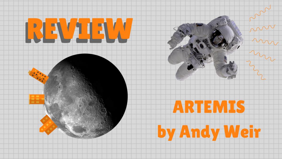 artemis review